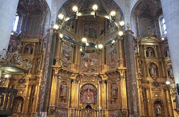 La Catedral del vino