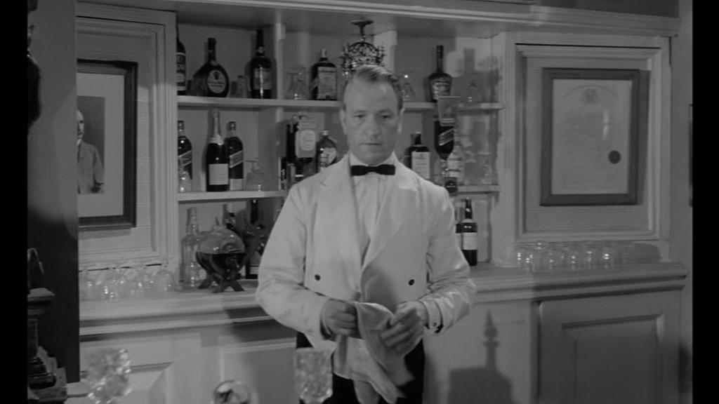 Ver la profesión de Barman como una pasión y no como un trabajo.