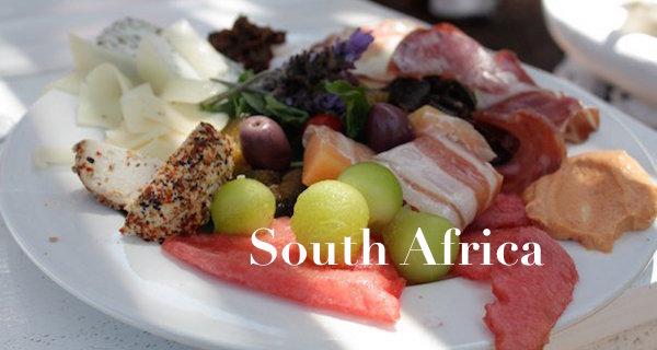 Recuerdos de un gastroviaje a… Sudáfrica