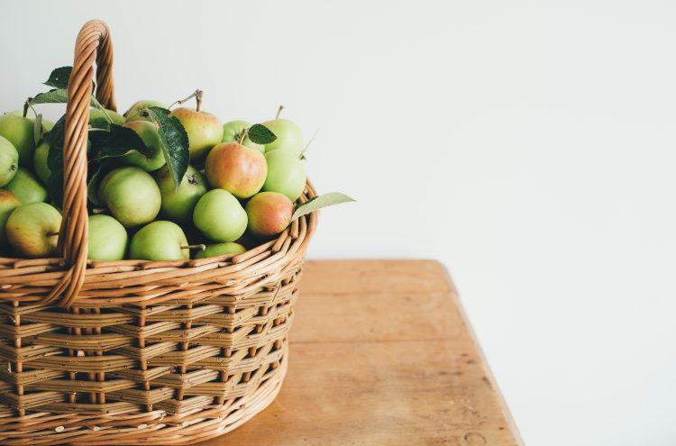 Receta de tarta de manzana facilísima