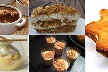 5 delicias de la repostería canaria irresistibles