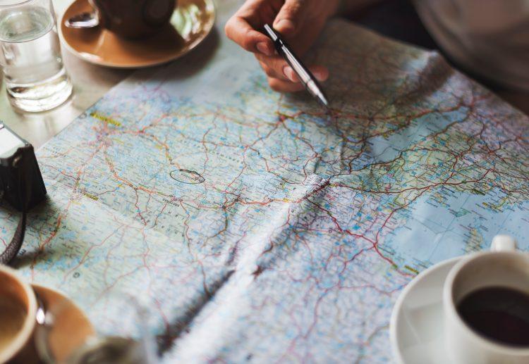 5 pasos fundamentales para planear un viaje gastronómico