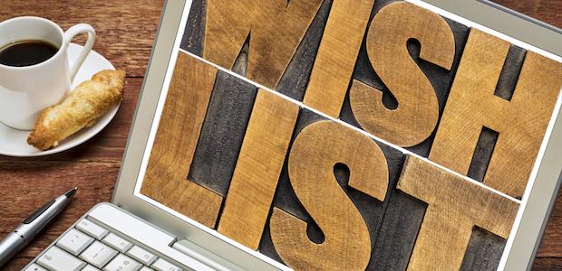 Wishlist: Mi lista de deseos gastronómicos de enero de 2016