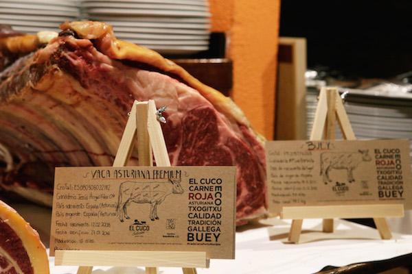 Asturiana+buey