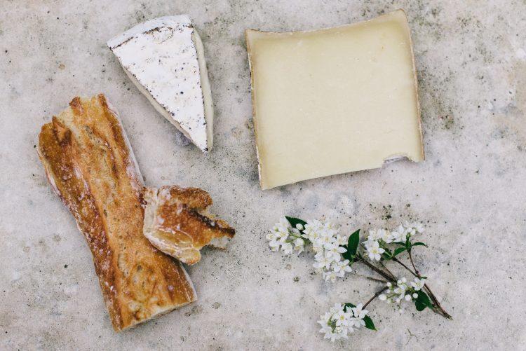 Como hacer una tabla de quesos perfecta.