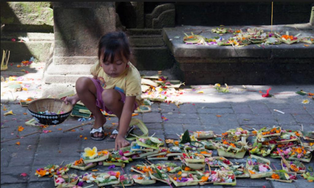 De viaje a Bali. ¿Dónde comer?