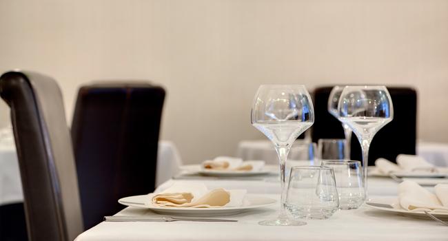 Restaurante Bolívar-Tasca Ilustrada.