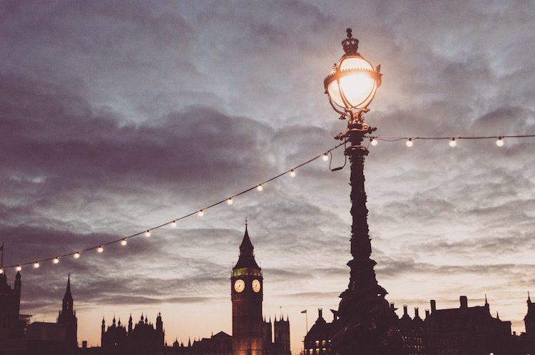 ¿Dónde comer en Londres? 5 afterworks para disfrutar de la ciudad