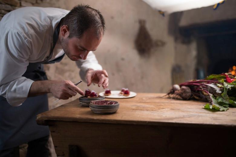 CHEF'S TABLE Francia: El buen pulso de la gastronomía francesa según Netflix