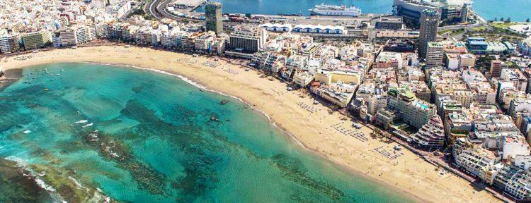 ¿Dónde comer en Gran Canaria?