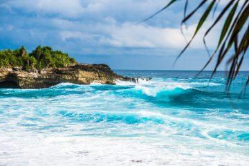 ¿Cómo organizar un viaje a Bali?