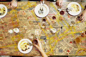 4 Street Food Markets que no te puedes perder en Londres