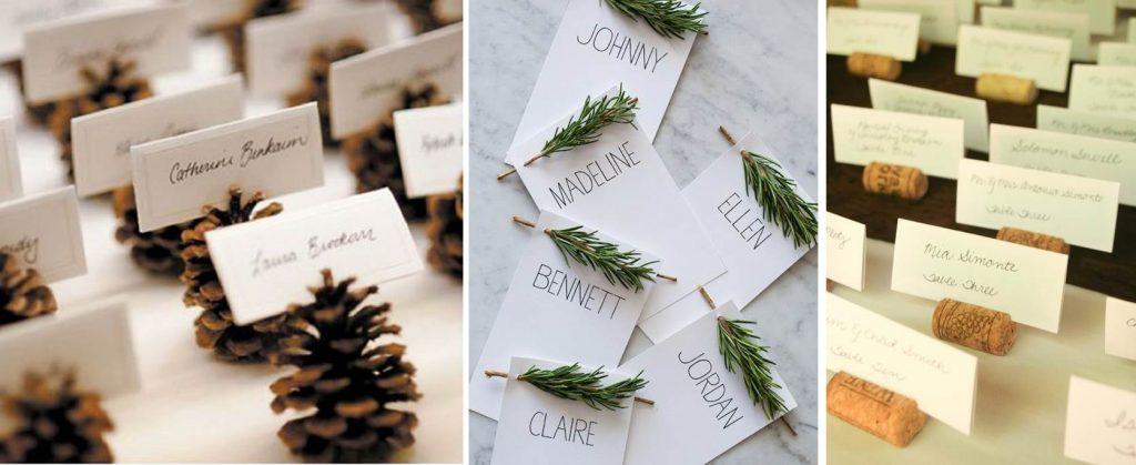 Inspiración navideña. Decoración para que tu mesa luzca más bonita que nunca.