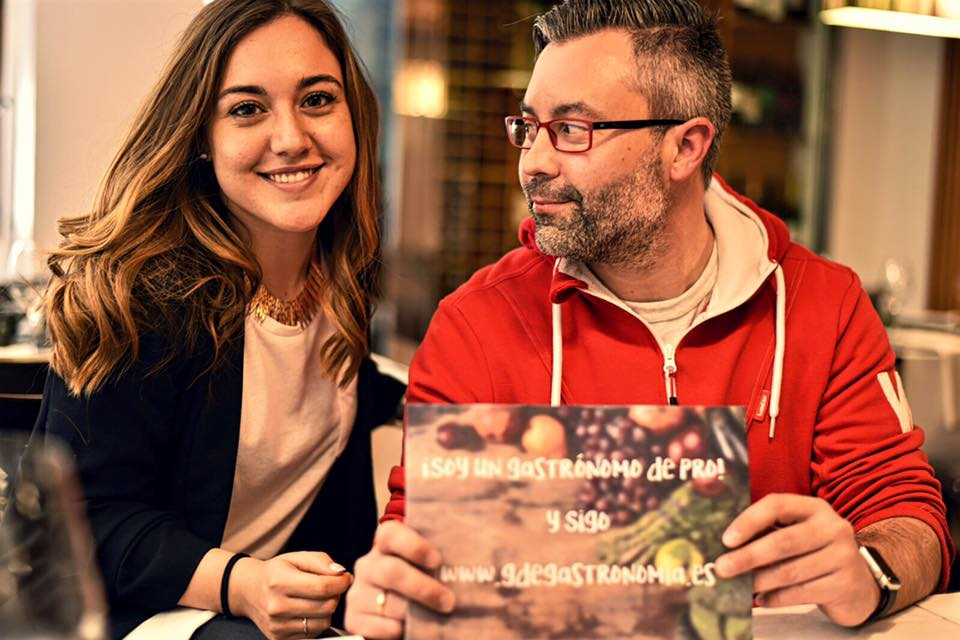 Momentos del 2016 con G de Gastronomía