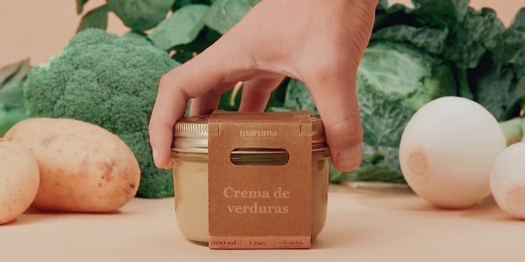 Maruma, las cremas eco que son adictivas