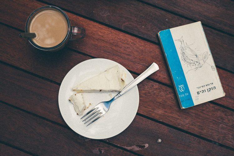 Tarta de queso sin horno. Recetas que puede hacer un niño.