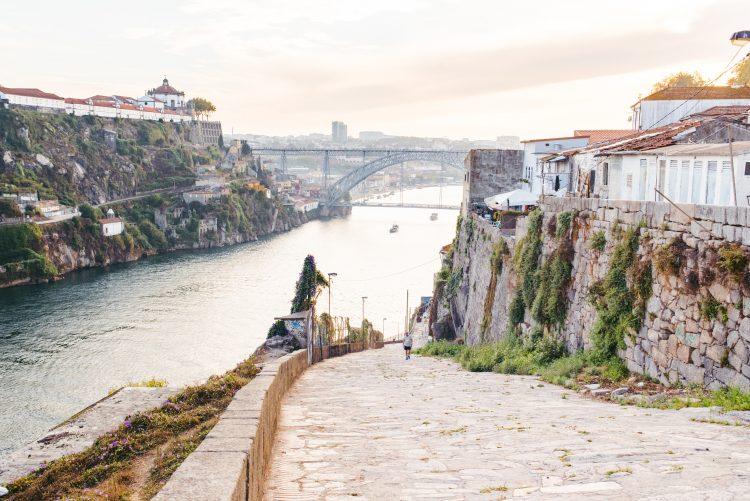 Oporto: donde ir y donde comer