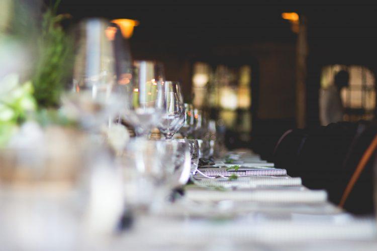 ¿A quien no le gusta una mesa bonita? Tendencias gastro