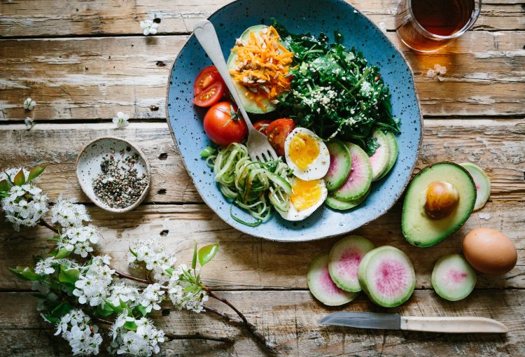 Adios a la piramide nutricional. The Healthy Eating Plate ha llegado