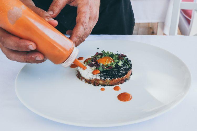 G de Gastronomía Fuerteventura