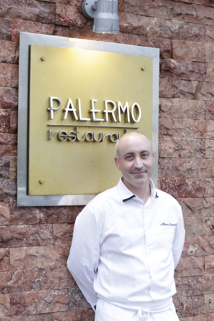 Palermo, mi último descubrimiento en Tapia de Casariego