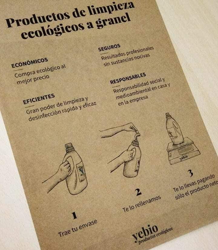 tienda eco asturias ye bio