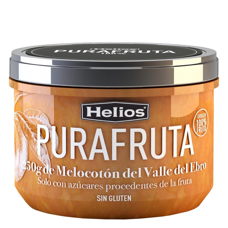 pura fruta helios