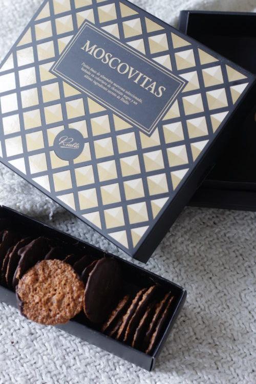 moscovitas rialto chocolate negro