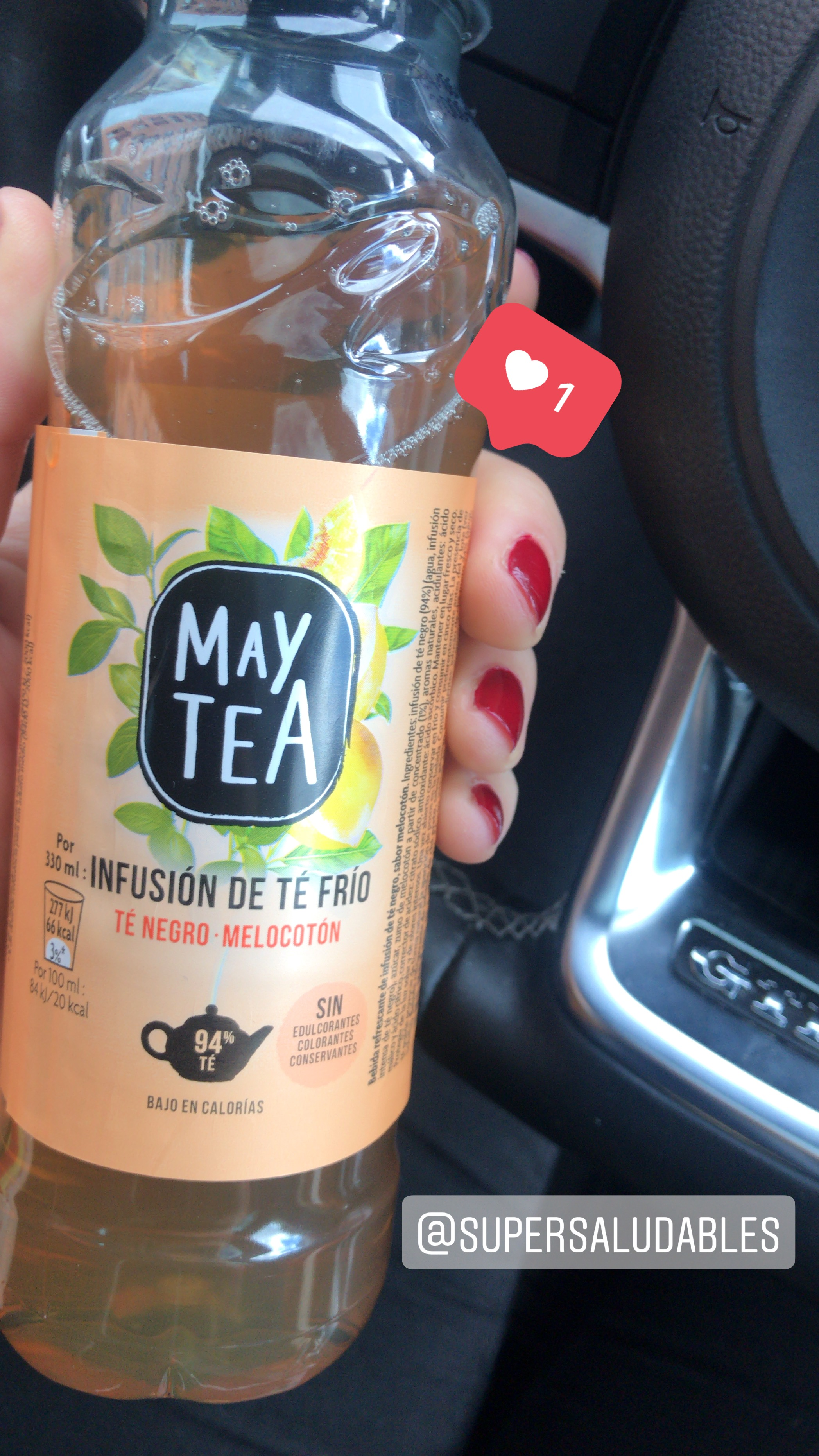may tea té negro