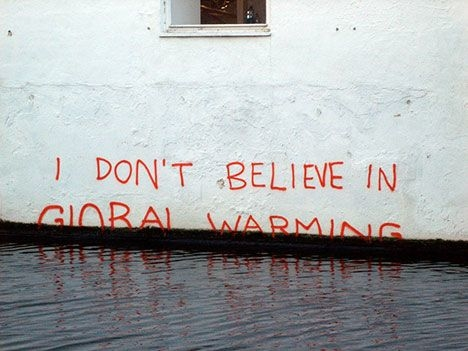 «Miedo ambiente». No te lo creas todo